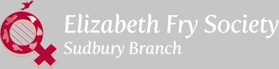 Elizabeth Fry Society of Sudbury